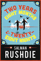 Two Years Eight Months and Twenty-Eight Nights (Paperback)