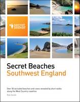 Secret Beaches: Southwest England