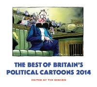 Best of Britain's Political Cartoons 2014