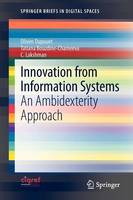 Innovation from Information Systems