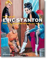 The Art of Eric Stanton: For the Man Who Knows His Place