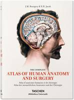 Bourgery. Atlas of Human Anatomy and Surgery