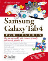 Samsung Galaxy Tab 4 for Seniors