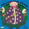There Was an Old Lady Who Swallowed a Fly - Classic Books with Holes Cover (Paperback)